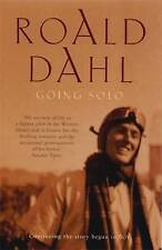 Roald Dahl Biography, Memoir Books