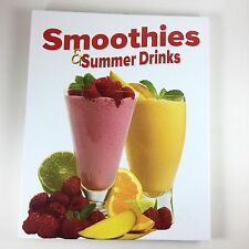Smoothies & Summer Drinks
