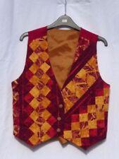 Handmade Waistcoat Vintage Coats, Jackets & Waistcoats for Women