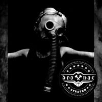 Drottnar - Stratum [New CD]