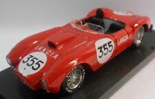 Brumm 1/43 Scale Metal Model - R209 LANCIA D24 1 PERO TARUFFI TARGA FLORIO 1954