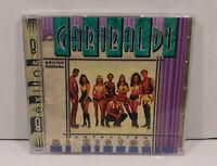 Garibaldi Coleccion Mi Historia CD (1997 Rodven Records) Edicion Limitada LNC