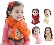 Écharpes et châles rose polaire pour fille de 2 à 16 ans