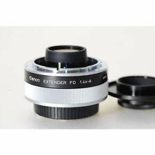 Canon Extender FD 1,4x-a - teleconvertidores-converter - 35937