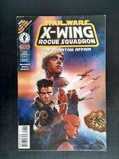 DARK HORSE COMICS - Star Wars X-Wing Rogue Squadron  #4  June  1996