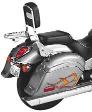 NEW Honda VT1100C2 National Cycle Paladin Backrest QuickSet Mount P9BR007 #1343C