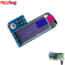 1/5/10Pcs PiOLED 0.91 OLED Display Screen 128x32 SSD1306 for Raspberry Pi 3 2
