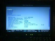 """Lenovo ThinkPad X201 - 12"""" 2.53GHz i5 M540 4Gb Win 7 CoA (LENOVO#7)"""