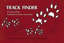Track Finder: A Guide to Mammal Tracks of Eastern North America (Nature Study Gu