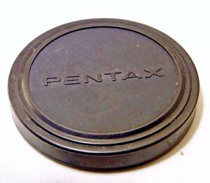 Pentax 49mm Front Lens Cap for 50mm f1.4 SMC M42 M PK Worldwide