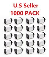 1000-PACK USB Wall Charger Power Adapter AC Home US Plug FOR Samsung LG iPhone