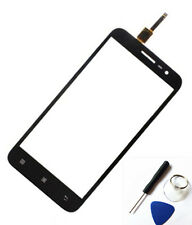 Black Touch Screen Digitizer Glass Replacement For Lenovo A8 A806 A808T