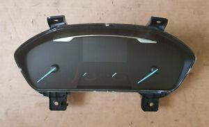 Ford Fiesta MK8 1.0 Speedo Instrument Clock Cluster, Part Number: H1BT10849CBK