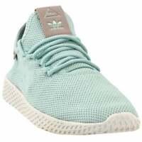 adidas Tennis Hu x Pharrell Williams Sneakers Casual   Sneakers Green Womens -