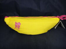 NEW Bananagrams London 2012 OLYMPIC Special Edition - Zip Up Travel Bag