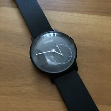 Withings Activite Pop Black Fitness Smart Watch - -NO BOX New Band