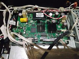 """2) Gilbarco FCB FlexPay Control Board Encore M09115A002 """"wires come w/ it"""""""