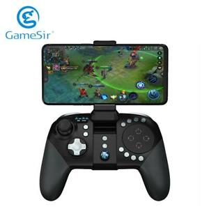 Gamesir G5 Wireless Bluetooth Game Controller Gamepad With Trackpad For Android