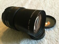 PENTACON AUTO MC 135mm 1:2.8 PRIME LENS PENTAX M42 MOUNT has FUNGUS