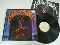 "Mind Funk - Spain Edition 1991 Epic - LP Vinyl 12 "" VG/VG"