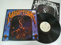 "Mind Funk - Spain Edition 1991 Epic - LP Vinyl 12 "" VG/VG"