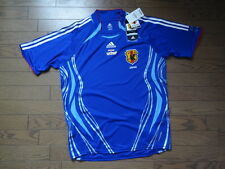 Japan 100% Authentic Player Issue Soccer Jersey 2006 Home XO BNWT Formotion