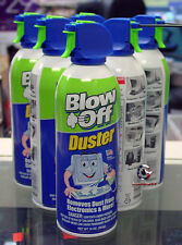 Blow Off  Duster 10oz unit (6 - Cans)