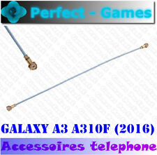 Samsung galaxy A3 A310F cable antenne coaxial wifi signal wire cable antenna RF