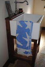 Hammam Towel/Throw, Stars, Cotton/Linen, Handmade in Turkey, bedroom, scarf