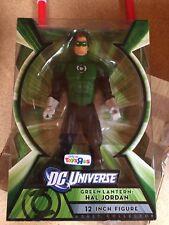 """Mattel Toys esclusiva R Us DC UNIVERSO per Adulti da Collezione Lanterna Verde 12"""" Figura"""