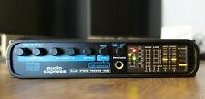 Motu Audio Express 6x6 Firewire / USB 2.0 Hybrid Audiointerface