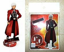 Fate/Stay Night UBW Acrylic Figure Archer Enter Brain Aniplex Licensed New