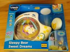 VTech Baby Sleepy Bear Sweet Dreams. Brand new White