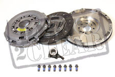 VW TRANSPORTER 2.5 TDI DUAL MASS REPLACEMENT AYY ACV AYC AXL AUF 09/95 - 04/03