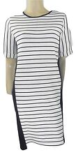 Marks and Spencer Midi Casual Striped Dresses for Women