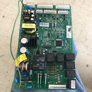 GE WR55X10942 (200D4850G022) Refrigerator Main Control Board.