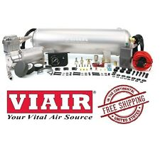 VIAIR 150PSI 1.38CFM Medium Duty Onboard Air System Universal Fit 10003