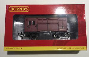 Hornby 00 R6537 BR Horse Box W 713 W
