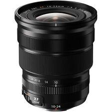 Fujifilm XF 10-24mm f/4 R OIS Lens UU