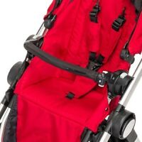 Belly Bar Attachment For Baby Jogger City Select Single Stroller NEW