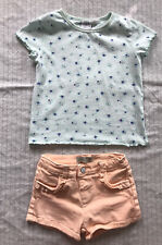 Zara Girl Outfit 2-3T 🌸