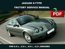automotive pdf manual ebay stores rh ebay com 2003 jaguar x type owners manual pdf 2003 jaguar s type service manual