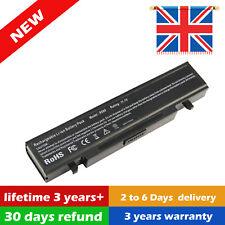 Laptop Battery For Samsung RV511 RV515 AA-PB9NS6B R519 R580 R470 AA-PB9NC6B UK