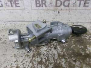 FORD FOCUS C-MAX 2004-2007 IGNITION LOCK AND KEY