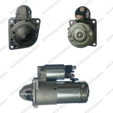 Vauxhall Insignia 1.9, 2.0 CDTi Starter Motor Models From 2008 - Also Fits Astra