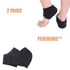Plantar Fasciitis Arch Support Heel Ease Socks Foot Sleeve Pedimend™ 2 Pairs