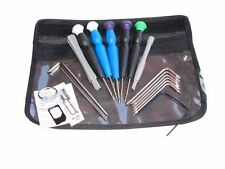 Tool Kit for Apple Products High Quality tainless Steel Chrome Finish 20 Pieces