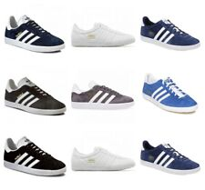 Adidas Originals Gazelle Mens Trainers Casual Sports Shoes