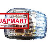ISUZU FXD77 FXR77 FXL77 EURO 4 08-11 FRONT INDICATOR LAMP ASSY 6470JMR2 (L&R)