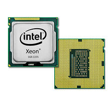 Intel Xeon E3-1270 Procesador CPU Quad Core 3,4 -3 ,8ghz LGA1155 / i7-3770
